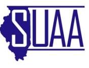 SUAA Logo