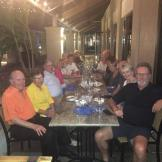 Feb 7, 2018 Florida gathering of 20 retirees.